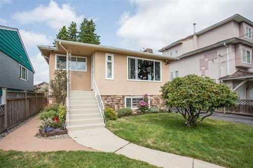 Photo of 3177 WAVERLEY AVENUE, Vancouver, BC V5S 1G1 (MLS # R2611474)