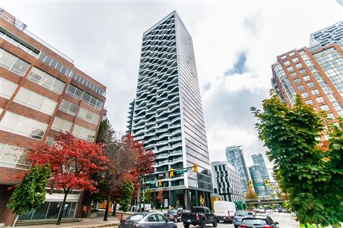 Photo of 1606 889 PACIFIC STREET, Vancouver, BC V6Z 1W5 (MLS # R2627475)