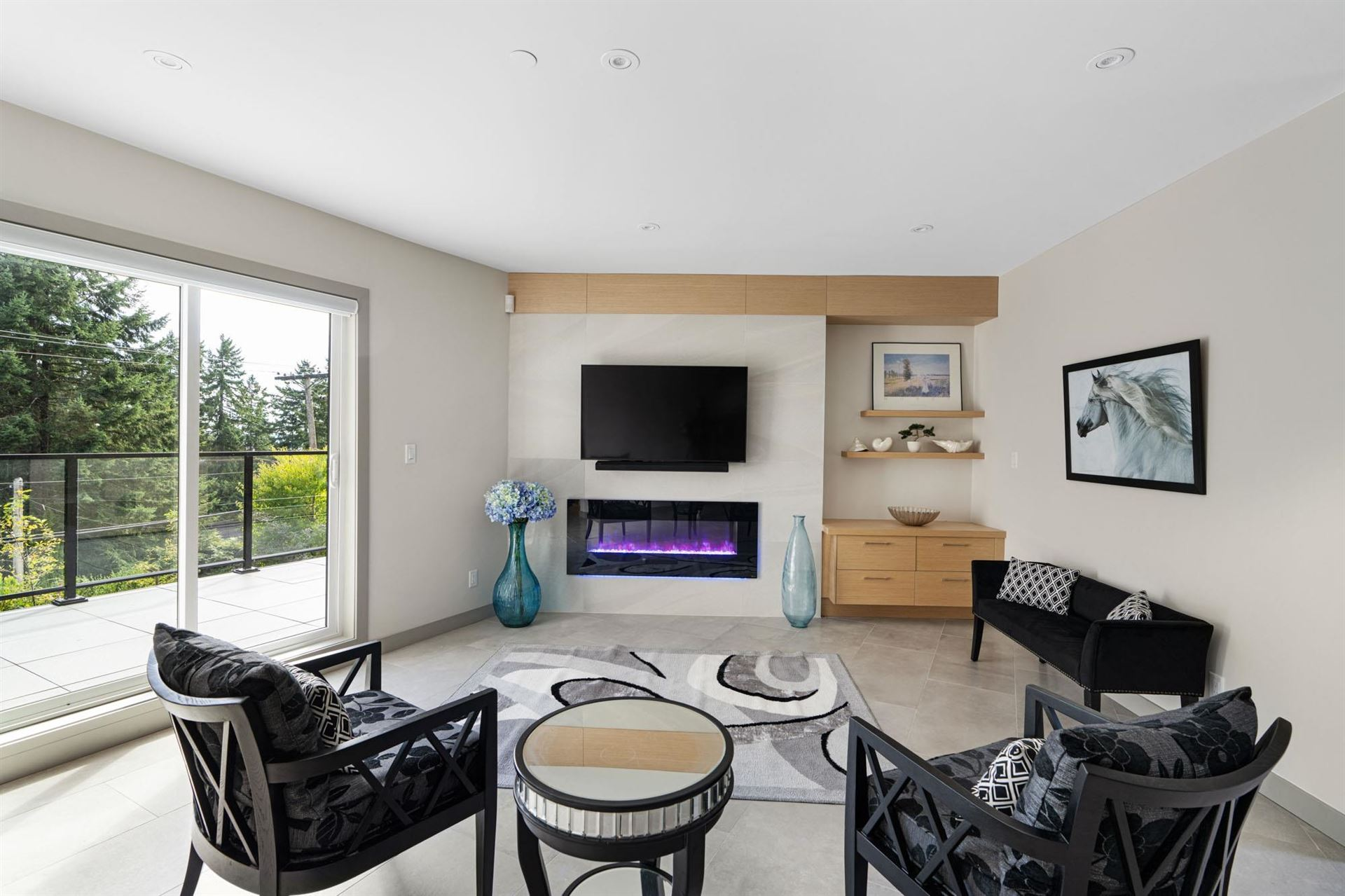 Photo of 4507 WOODGREEN DRIVE, West Vancouver, BC V7S 2T8 (MLS # R2617477)