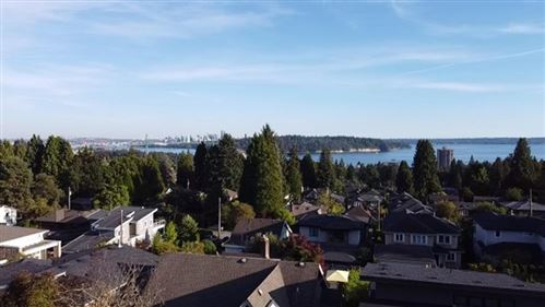 Photo of 1484 KINGS AVENUE, West Vancouver, BC V7T 2C9 (MLS # R2597490)