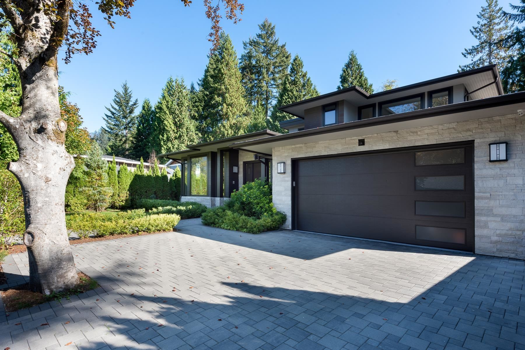 Photo of 3850 HILLCREST AVENUE, North Vancouver, BC V7R 4B6 (MLS # R2621492)