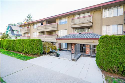 Photo of 106 436 SEVENTH STREET, New Westminster, BC V3M 3L3 (MLS # R2625493)