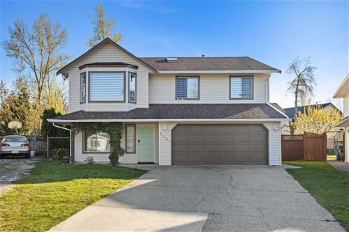 Photo of 2723 MCCURDY PLACE, Abbotsford, BC V2T 5L2 (MLS # R2569495)