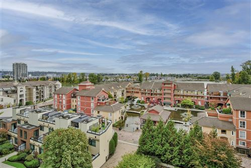 Photo of 411 7 RIALTO COURT, New Westminster, BC V3M 7A8 (MLS # R2625495)