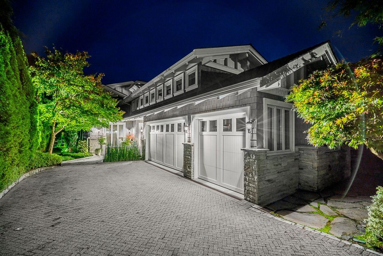 Photo of 4382 ROSS CRESCENT, West Vancouver, BC V7W 1B2 (MLS # R2620495)