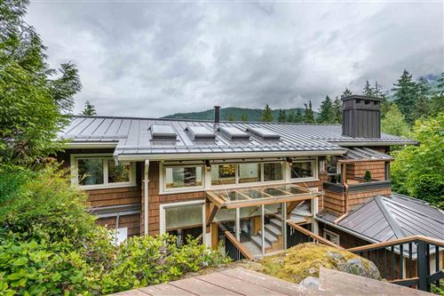 Photo of 5520 MARINE DRIVE, West Vancouver, BC V7W 2R5 (MLS # R2600499)