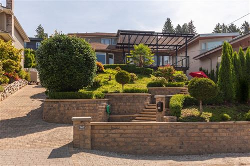 Photo of 960 LEYLAND STREET, West Vancouver, BC V7T 2L4 (MLS # R2602499)