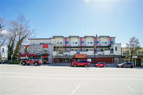 Photo of 301 250 COLUMBIA STREET, New Westminster, BC V3L 1A6 (MLS # R2622500)