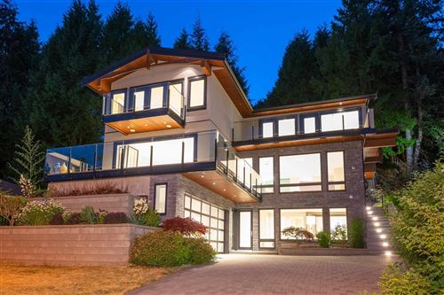 Photo of 579 ST. GILES ROAD, West Vancouver, BC V7S 1L7 (MLS # R2605501)