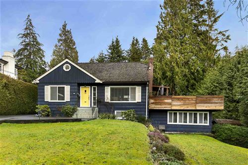 Photo of 910 3RD STREET, West Vancouver, BC V7T 2J3 (MLS # R2600503)