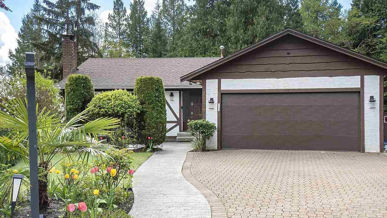 Photo of 4327 RUTH CRESCENT, North Vancouver, BC V7K 2N1 (MLS # R2590515)