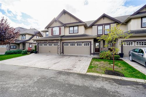 Photo of 18 6577 SOUTHDOWNE PLACE, Chilliwack, BC V2R 0H4 (MLS # R2627516)