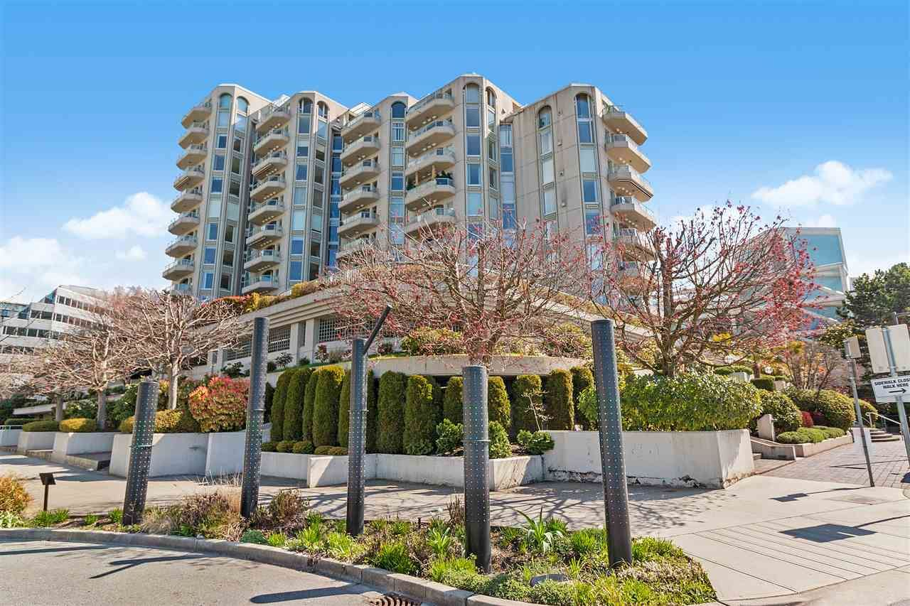 Photo for 802 168 CHADWICK COURT, North Vancouver, BC V7M 3L4 (MLS # R2591517)