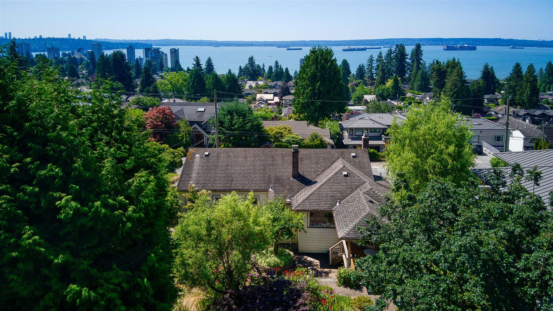 Photo of 2379 NELSON AVENUE, West Vancouver, BC V7V 2R1 (MLS # R2617517)