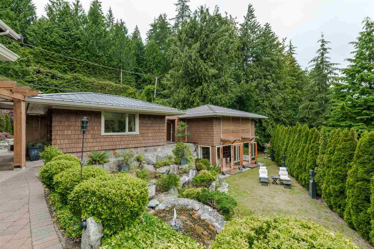 Photo of 5520 MARINE DRIVE, West Vancouver, BC V7W 2R5 (MLS # R2618518)