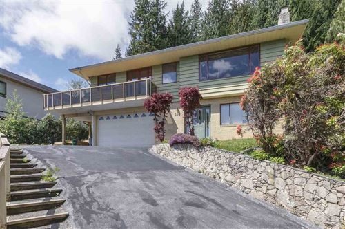 Photo of 556 BALLANTREE ROAD, West Vancouver, BC V7S 1W3 (MLS # R2605519)