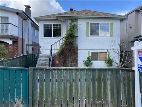 Photo of 831 NANAIMO STREET, Vancouver, BC V5L 4S8 (MLS # R2577523)