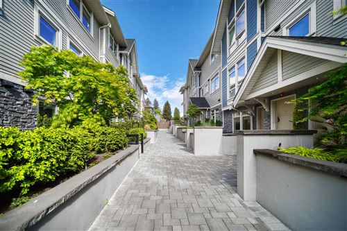 Photo of 12 115 W QUEENS ROAD, North Vancouver, BC V7N 2K4 (MLS # R2604524)