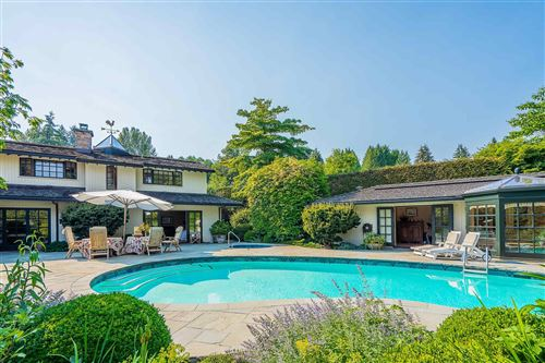 Photo of 520 SOUTHBOROUGH DRIVE, West Vancouver, BC V7S 1M1 (MLS # R2602534)