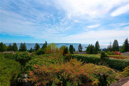 Photo of 3191 BENBOW ROAD, West Vancouver, BC V7V 3E1 (MLS # R2571536)