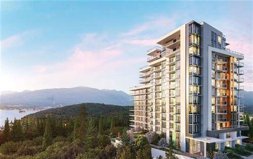 Photo of 207 8940 UNIVERSITY CRESCENT, Burnaby, BC V5A 4Y8 (MLS # R2584536)