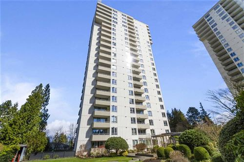 Photo of 605 4160 SARDIS STREET, Burnaby, BC V5H 1K2 (MLS # R2556549)