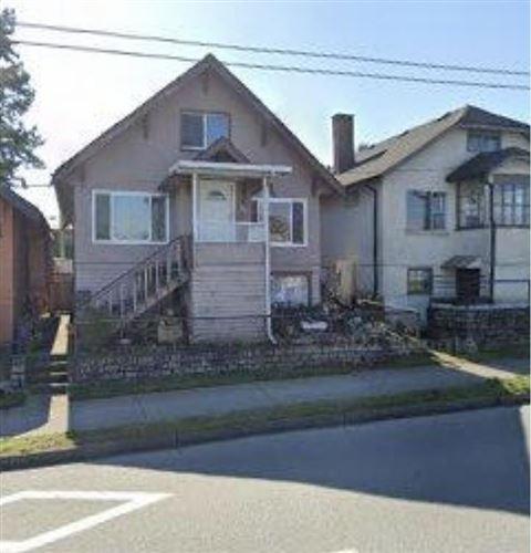 Photo of 728 E 41ST AVENUE, Vancouver, BC V5W 1P5 (MLS # R2622557)