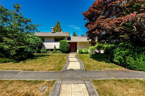 Photo of 4875 COLLEGE HIGHROAD, Vancouver, BC V6T 1G6 (MLS # R2603558)