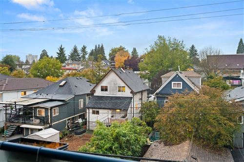 Tiny photo for 26 3477 COMMERCIAL STREET, Vancouver, BC V5N 4E8 (MLS # R2625561)
