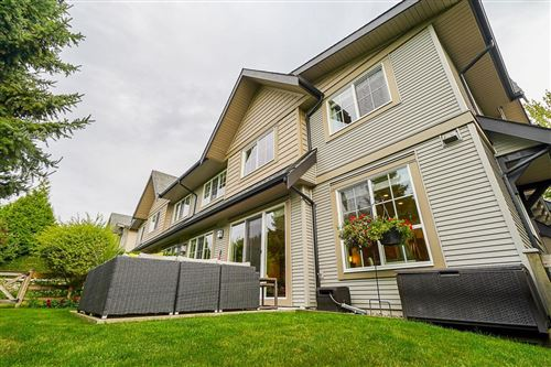 Tiny photo for 66 2501 161A STREET, Surrey, BC V3Z 7Y6 (MLS # R2615569)