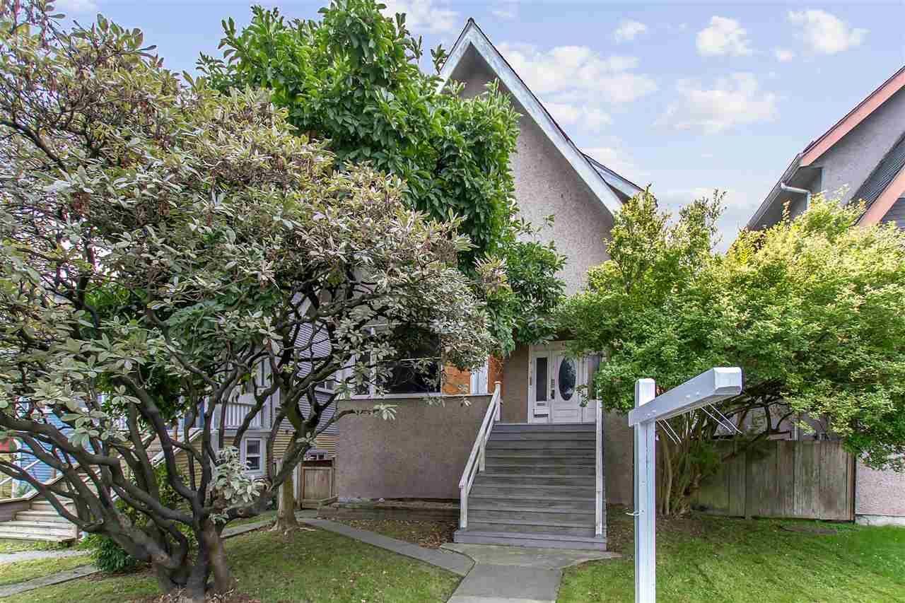 Photo for 1356 E 12TH AVENUE, Vancouver, BC V5N 1Z9 (MLS # R2509571)