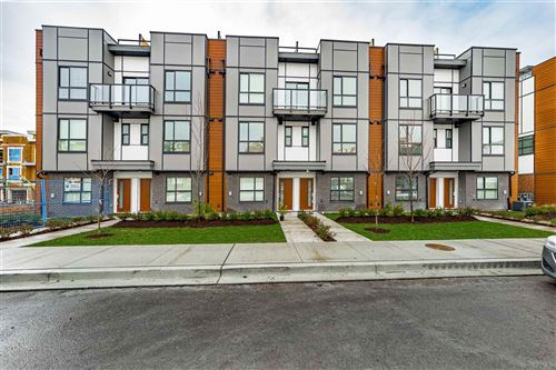 Photo of 27 19760 55 AVENUE, Langley, BC V3A 3X2 (MLS # R2604577)