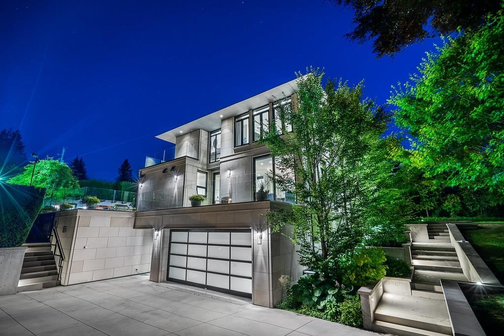 Photo of 1318 MINTO CRESCENT, Vancouver, BC V6H 2J5 (MLS # R2619579)