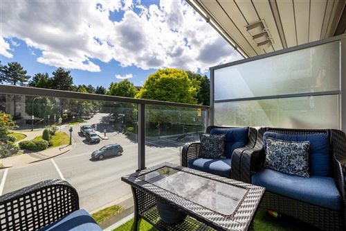 Tiny photo for 405 417 GREAT NORTHERN WAY, Vancouver, BC V5T 0G5 (MLS # R2591582)