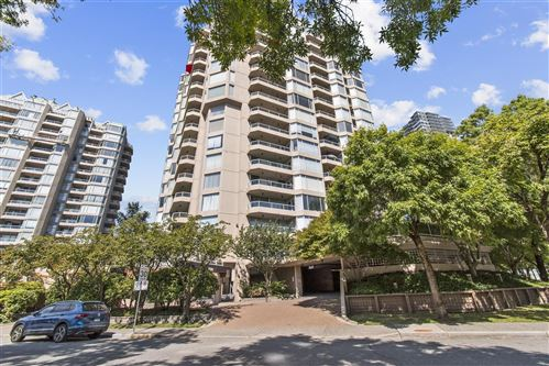 Photo of 1101 1045 QUAYSIDE DRIVE, New Westminster, BC V3M 6C9 (MLS # R2612587)