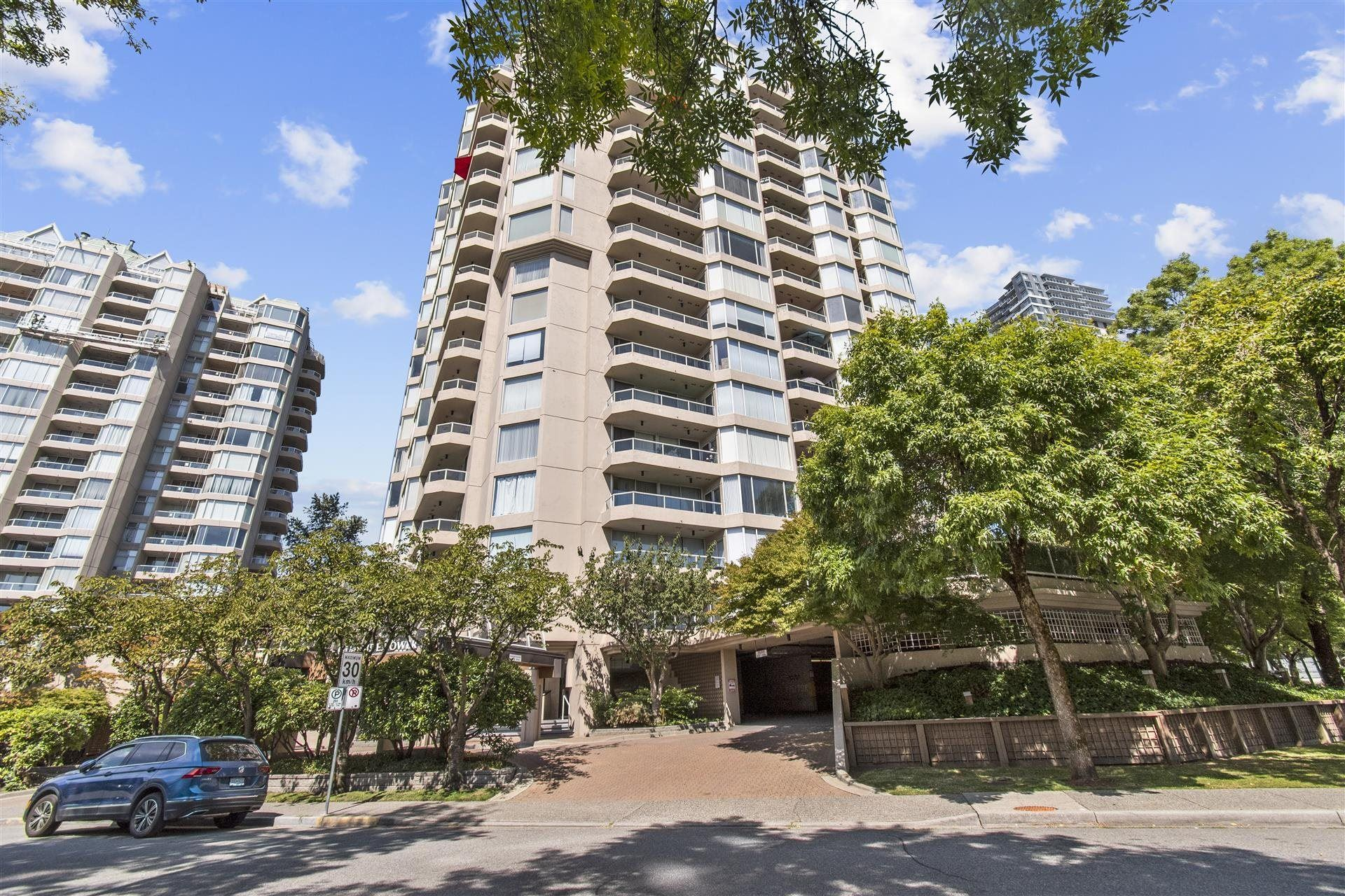 Photo for 1101 1045 QUAYSIDE DRIVE, New Westminster, BC V3M 6C9 (MLS # R2612587)
