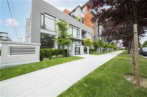 Photo of 107 4189 CAMBIE STREET, Vancouver, BC V5Z 2Y2 (MLS # R2586588)