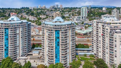 Photo of 701 1235 QUAYSIDE DRIVE, New Westminster, BC V3M 6J5 (MLS # R2625591)