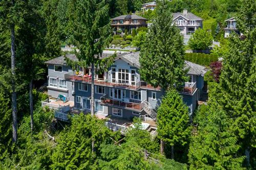 Tiny photo for 1620 CHIPPENDALE ROAD, West Vancouver, BC V7S 3G6 (MLS # R2591594)