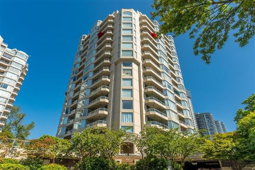 Photo of 1705 1045 QUAYSIDE DRIVE, New Westminster, BC V3M 6C9 (MLS # R2605598)