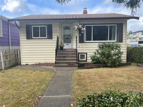 Photo of 2597 E BROADWAY, Vancouver, BC V5M 1Y4 (MLS # R2613598)