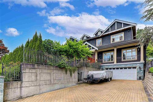 Photo of 1365 PALMERSTON AVENUE, West Vancouver, BC V7T 2H8 (MLS # R2600608)