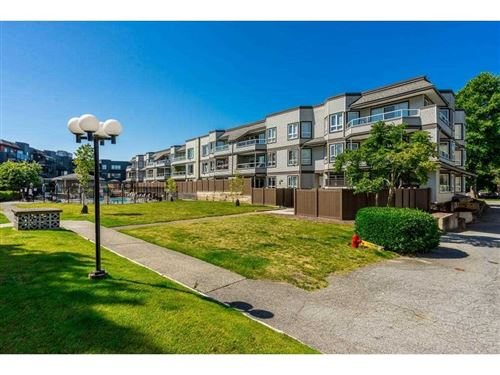 Photo of 207 1840 E SOUTHMERE CRESCENT, Surrey, BC V4A 9C5 (MLS # R2577610)