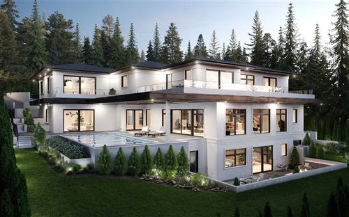 Photo of 360 SOUTHBOROUGH DRIVE, West Vancouver, BC V7S 1M1 (MLS # R2601616)