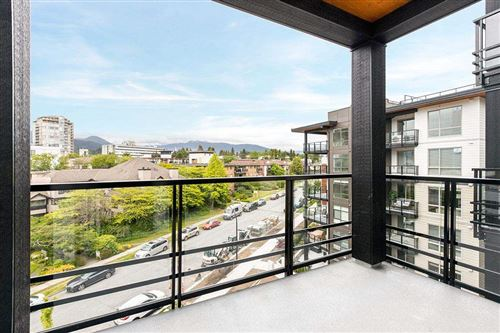 Tiny photo for 510 108 E 8TH STREET, North Vancouver, BC V7L 1Y7 (MLS # R2591618)