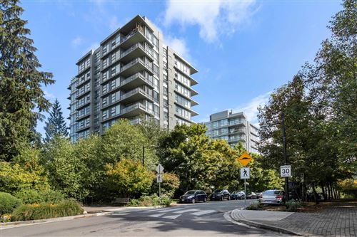 Photo of 1105 9188 UNIVERSITY CRESCENT, Burnaby, BC V5A 0A5 (MLS # R2617618)