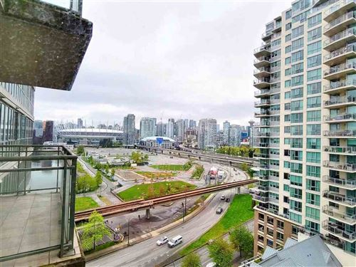 Photo of 1204 1088 QUEBEC STREET, Vancouver, BC V6A 4H2 (MLS # R2572623)
