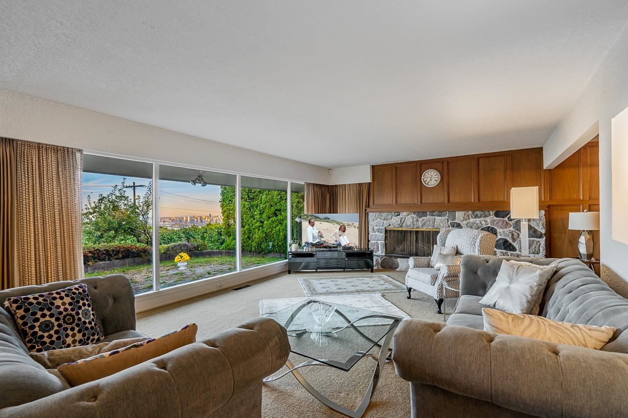 Photo of 875 EYREMOUNT DRIVE, West Vancouver, BC V7S 2B2 (MLS # R2618624)