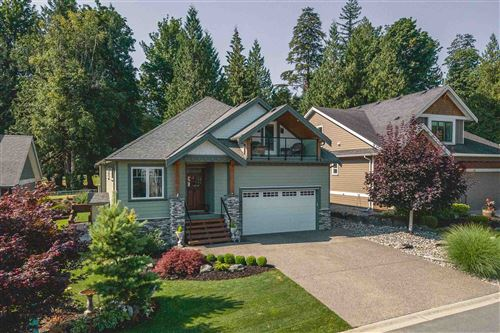 Photo of 62 14500 MORRIS VALLEY ROAD, Mission, BC V0M 1A1 (MLS # R2599629)