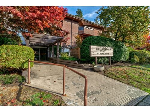 Photo of 102 1177 HOWIE AVENUE, Coquitlam, BC V3J 1T9 (MLS # R2626631)